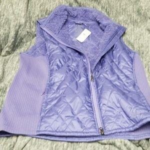 Womens L.L. Bean new vest